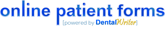 DentalWriter Online